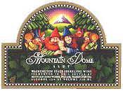 NV Mountain Dome Winery Brut Washington