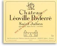2003 Chateau Leoville Poyferre Saint-Julien
