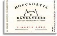 2010 Moccagatta Barbaresco Cole