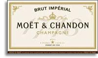 1993 Moet Et Chandon Brut Imperial