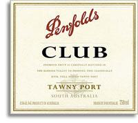 NV Penfolds Wines Club Port