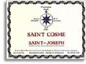 2012 St. Cosme Saint-Joseph