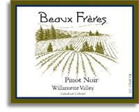 2011 Beaux Freres Vineyard & Winery Pinot Noir Willamette Valley