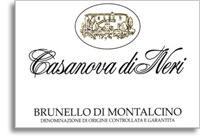 2006 Casanova Di Neri Brunello Di Montalcino