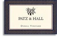 2004 Patz & Hall Wine Company Chardonnay Durell Vineyard Sonoma Valley