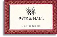 2013 Patz & Hall Wine Company Pinot Noir Jenkins Ranch Sonoma Coast