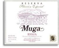 2008 Bodegas Muga Muga Rioja Reserva Seleccion Especial