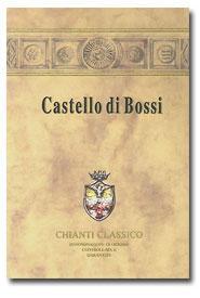 2001 Castello Di Bossi Chianti Classico