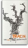 2009 Brazin Zinfandel Old Vines Lodi