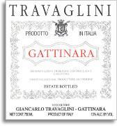 2005 Travaglini Gattinara