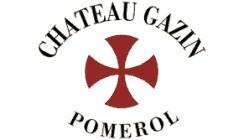 2012 Chateau Gazin Pomerol
