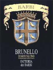 2004 Fattoria Dei Barbi Brunello Di Montalcino