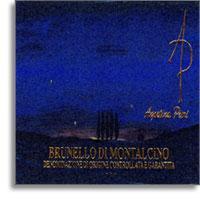 2009 Agostina Pieri Brunello Di Montalcino