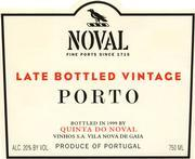 2004 Quinta Do Noval Late Bottled Vintage