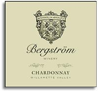 2007 Bergstrom Wines Chardonnay Sigrid Reserve Willamette Valley