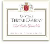 2005 Chateau Tertre Daugay Saint-Emilion