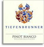 2009 Tiefenbrunner Pinot Bianco