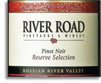 Vv River Road Pinot Noir Russian River Valley
