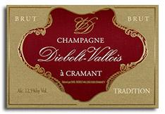 NV Diebolt-Vallois Cuvee Tradition Brut