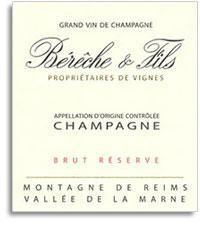 NV Bereche Et Fils Brut Reserve