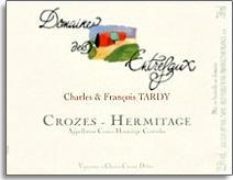 2011 Domaine des Entrefaux Crozes-Hermitage