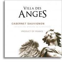 2008 Villa Des Anges Cabernet Sauvignon