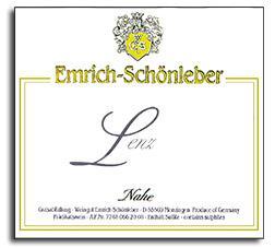 2012 Emrich Schonleber Lenz Riesling