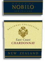 2007 Nobilo Wines Chardonnay Gisborne Fall Harvest