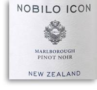 2011 Nobilo Wines Pinot Noir Icon Marlborough
