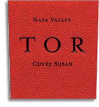 2012 Tor Kenward Family Wines Cuvee Susan Red Wine Napa Valley