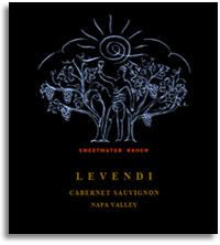 2004 Levendi Cabernet Sauvignon Sweetwater Ranch Napa Valley
