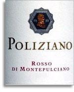 2007 Poliziano Rosso Di Montepulciano