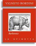 2009 La Spinetta/Giorgio Rivetti Barbaresco Vigneto Bordini
