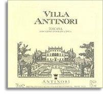 2010 Antinori Villa Antinori Toscana Rosso