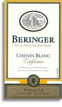 2010 Beringer Vineyards Chenin Blanc