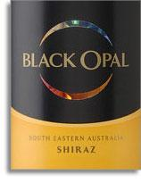 Vv Black Opal Shiraz