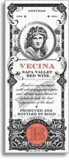 2004 Bond Pluribus Red Wine Napa Valley