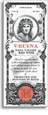2005 Bond Pluribus Red Wine Napa Valley (Pre-Arrival)