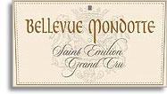 2005 Chateau Bellevue-Mondotte Saint-Emilion (in double magnum) (Pre-Arrival)