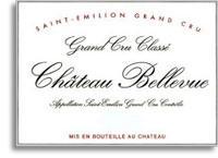 2009 Chateau Bellevue (Saint Emilion) Saint-Emilion