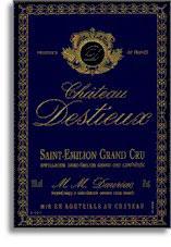 2003 Chateau Destieux Saint-Emilion