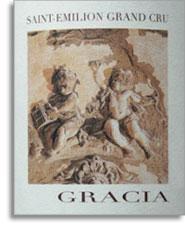 2005 Gracia Saint-Emilion