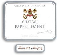 2012 Chateau Pape Clement Pessac-Leognan Blanc