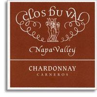 Vv Clos Du Val Chardonnay Carneros