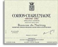 2007 Domaine Bonneau du Martray Corton-Charlemagne
