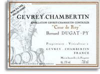 2011 Domaine Dugat Py Gevrey-Chambertin Coeur de Roy