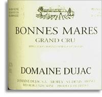 2001 Domaine Dujac Bonnes-Mares