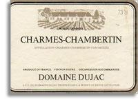 2011 Domaine Dujac Charmes-Chambertin
