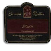 2007 Leonetti Cellars Merlot Columbia Valley