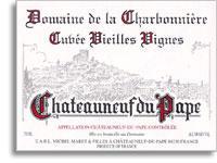 2012 Domaine de la Charbonniere Chateauneuf-du-Pape Cuvee Vieilles Vignes
